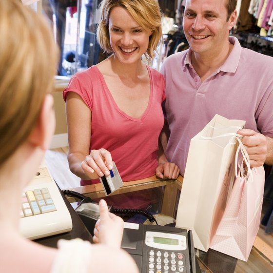 Processes that contribute to an exceptional shopping experience can build customer satisfaction.