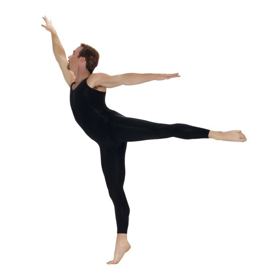 Ballet can improve speed, flexibility and other attributes important to football players.