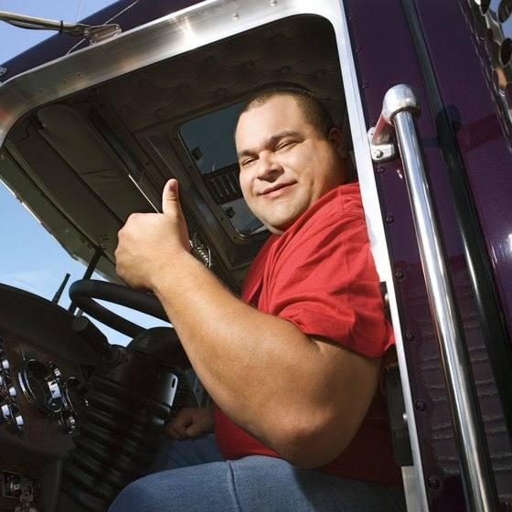 Labor costs are a significant portion of overall costs in the trucking industry.