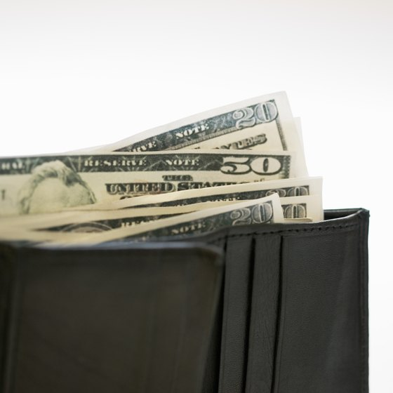 The most common place for many Americans to lose weight is in their wallets.