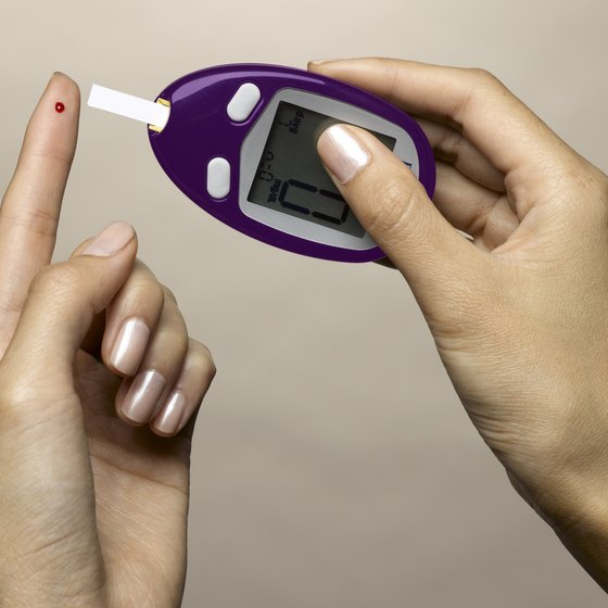 It's important to determine the cause of high morning blood sugar