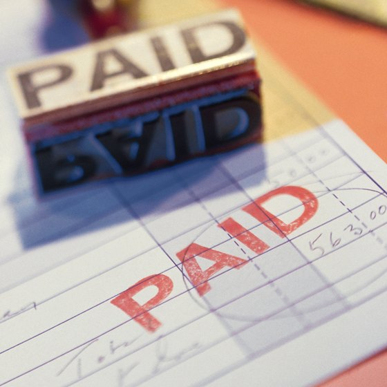 The faster your customers pay their invoices, the higher your turnover.