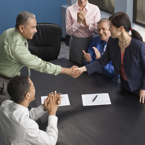 Successful contract management starts well in advance of evaluating bids and awarding the contract.