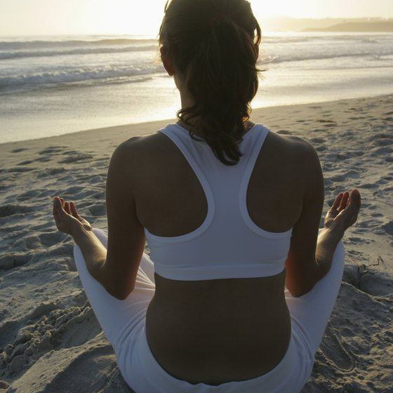 Meditation and yoga have different standards for certification.