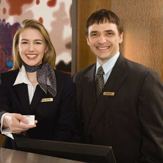 Hiring exceptional customer service reps is vital for hospitality success.