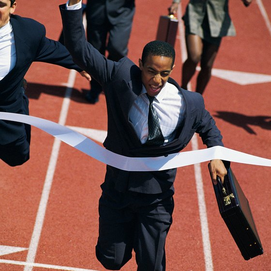 A well-designed sales contest can generate excitement and increase overall revenue