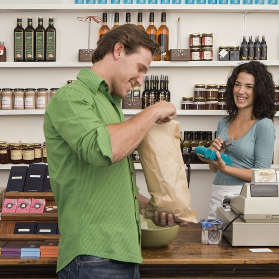 Check the food sales laws in your area before offering any products to the public.