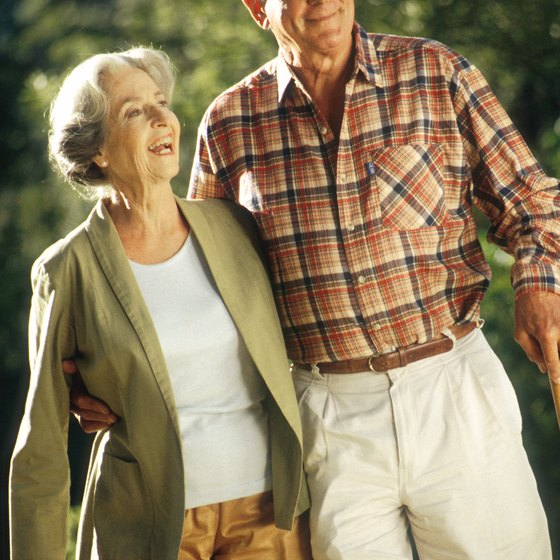 Quadriceps exercises can help seniors maintain a healthy, independent lifestyle.