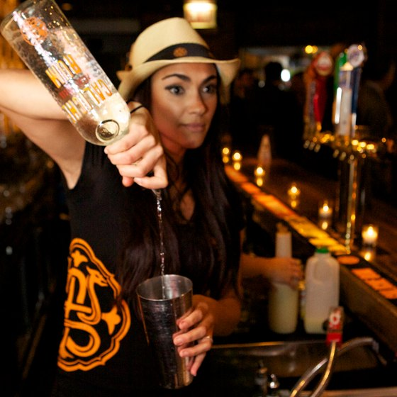 Caliche Rum's May 2012 Chicago launch party attracted 7,000 followers on Facebook.