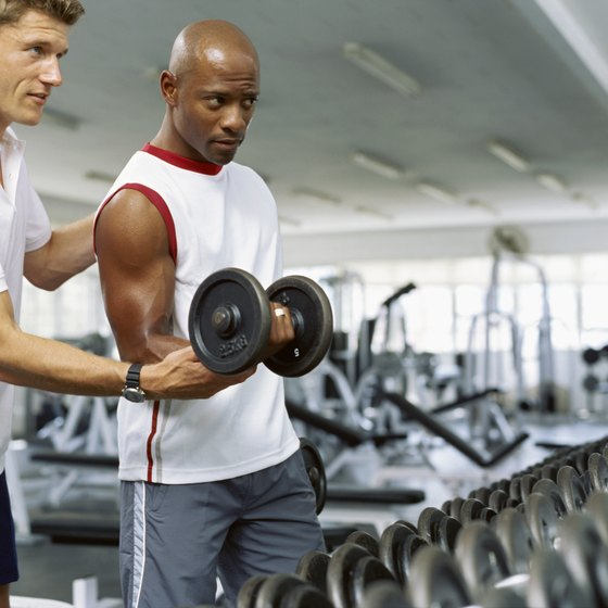 Fitness clubs stay tax-healthy by closely tracking expenses.