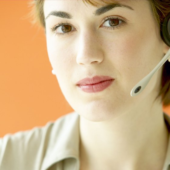 Call centers access as many as 30 applications while providing customer support.