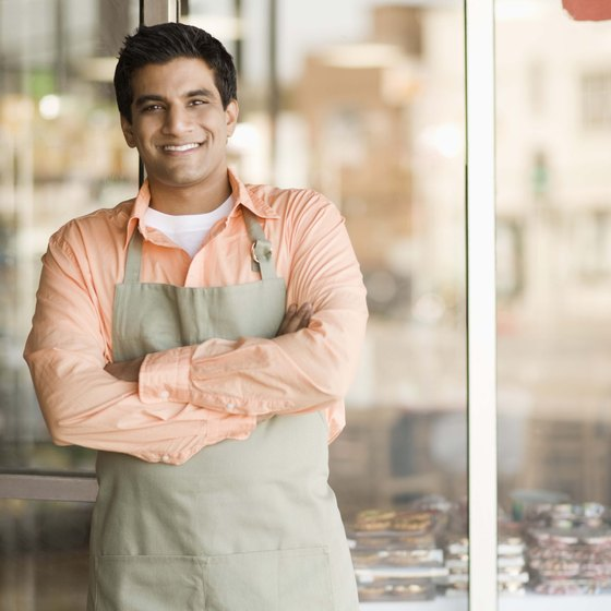 You can make a small-business loan work for you by learning what lenders expect to see when you apply for a loan.