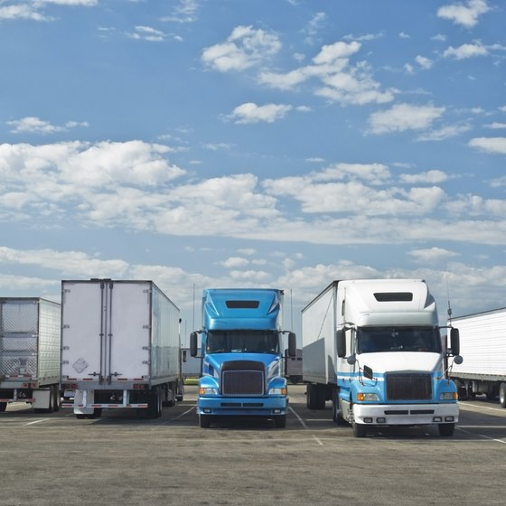 Truck stops that appeal to more than just truckers enjoy the opportunity to draw in more customers.