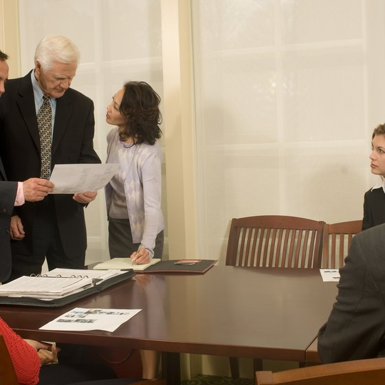 Bylaws guide the directors in managing the corporation.