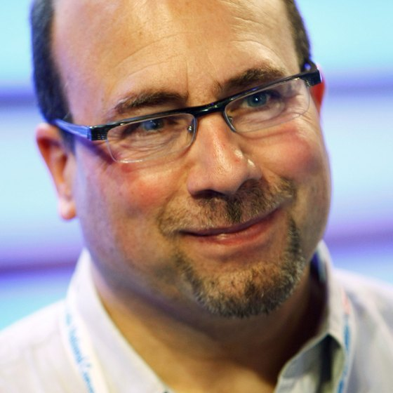 Craig Newmark is the founder of Craigslist.