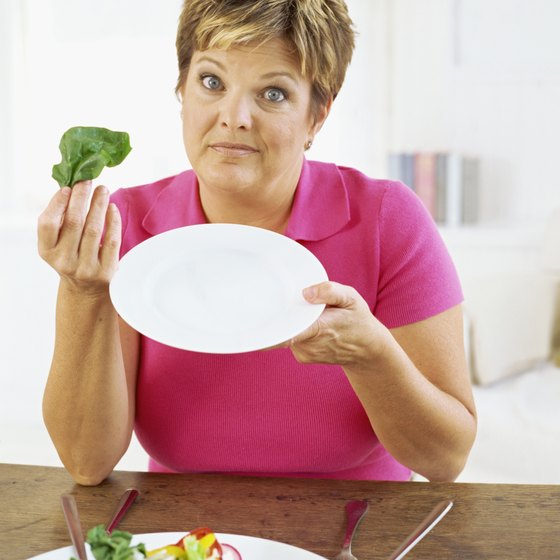 Don't go hungry -- cycle your calories for faster weight loss.