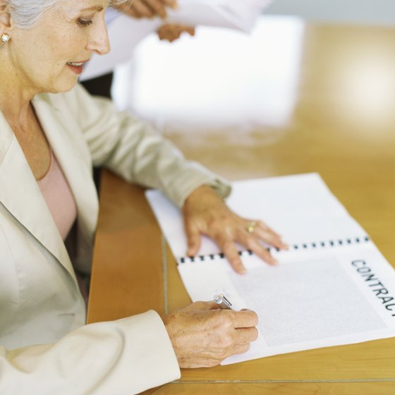 Some Alzheimer's patients retain decision-making abilities.