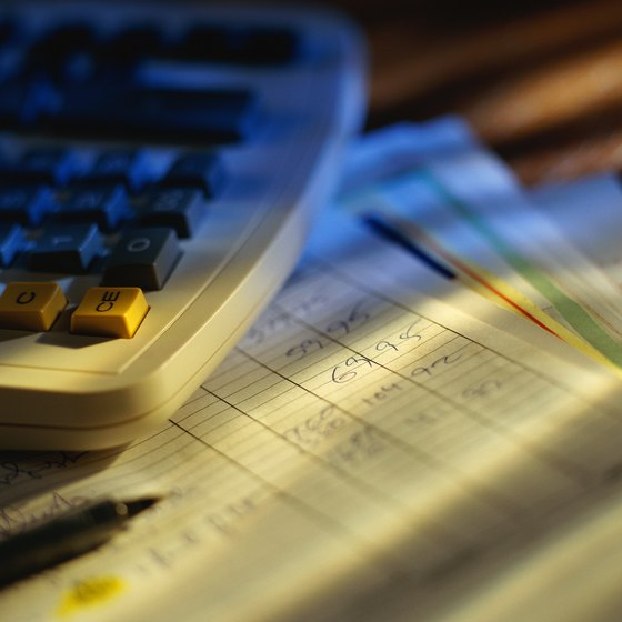 What a financial statement should look like depends on whether it is an income statement, balance sheet or cash flow statement.