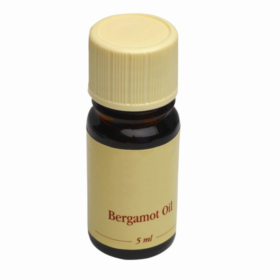 Bergamot might help alleviate some forms of anxiety.