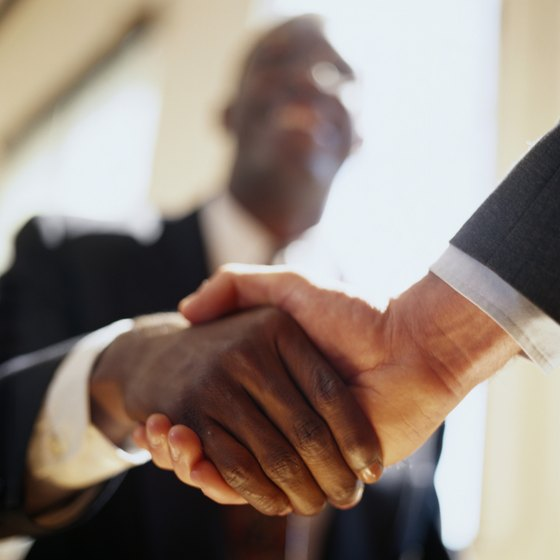 Business owners should put as much thought into the structure of a general partnership as they put into a marriage.