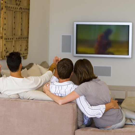 Television advertising is very expensive, but it reaches a larger audience than any other medium.