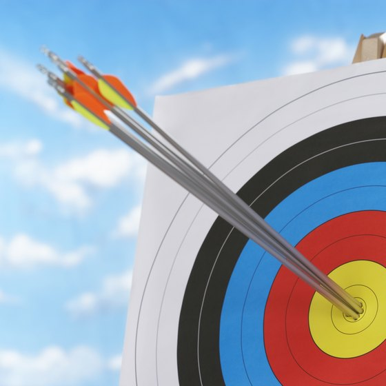 Hit the bullseye with targeted marketing.