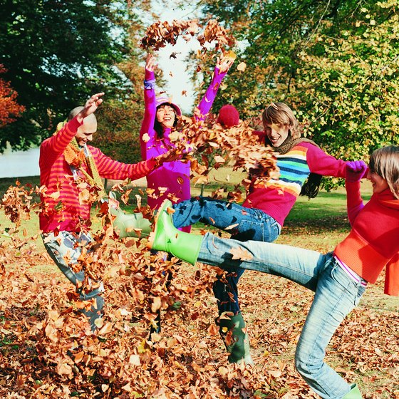Elkton celebrates a pair of Fall Festivals in mid-October.