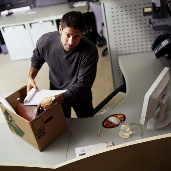 Although layoffs may be unpleasant, they can create new business opportunities.