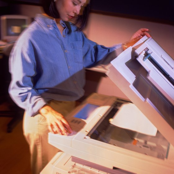 The UV in some copiers is easily avoided with sensible use.