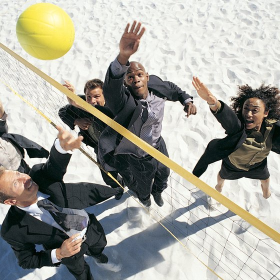 Sales motivation activities are designed to keep sales professionals energized and competitive.