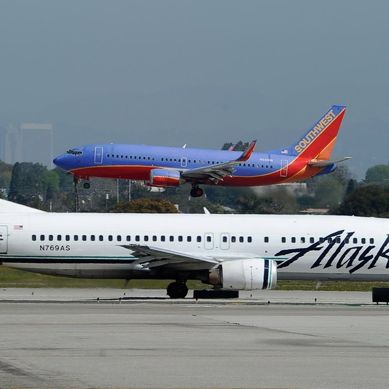 Alaska Airlines is a top-rated carrier based in the United States.