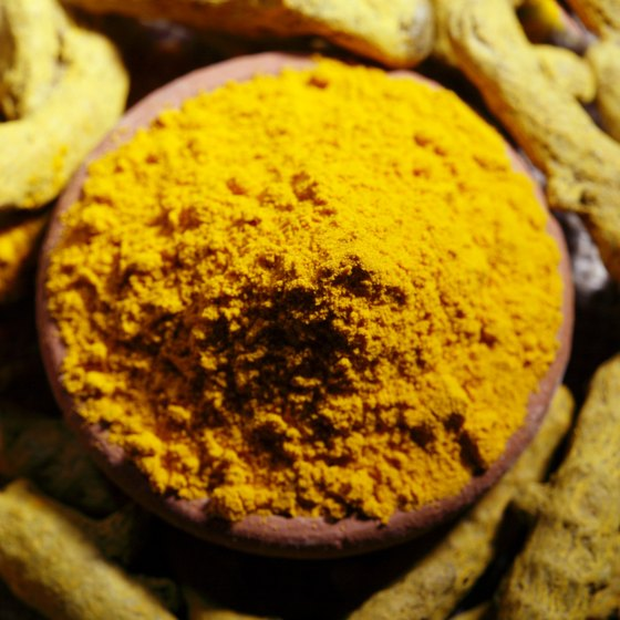Turmeric aids in improving the digestive and circulatory systems.