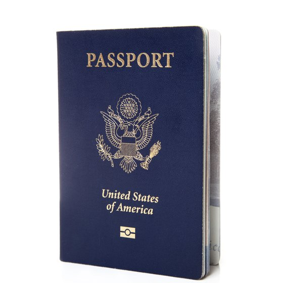 Correct your birth date on your passport if it is printed incorrectly.