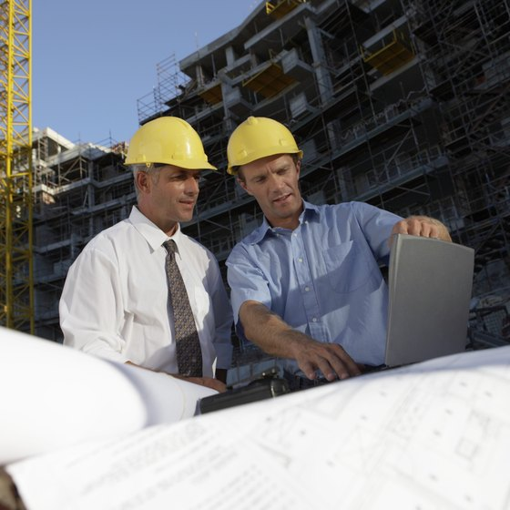 In Arizona, contractors are responsible for sales tax on government building projects.