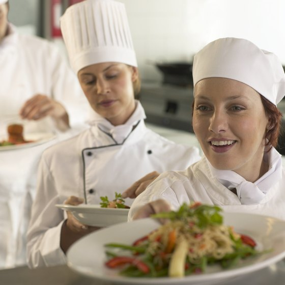 Inconsistent or incorrect portion sizes can impact your food costs and profits.