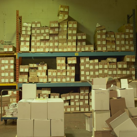 Inventory storage and shipment are still necessary for many e=commerce product sellers.