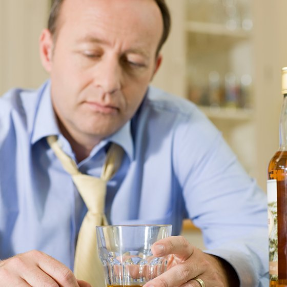 Alcohol addiction is a disability protected by federal discrimination laws.