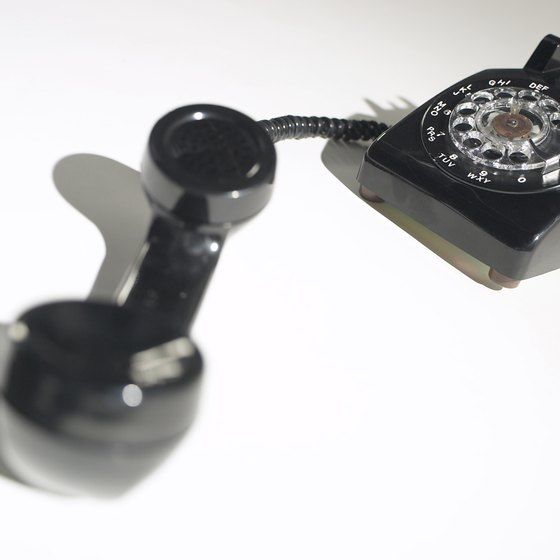 VoIP calls can be made to landlines.