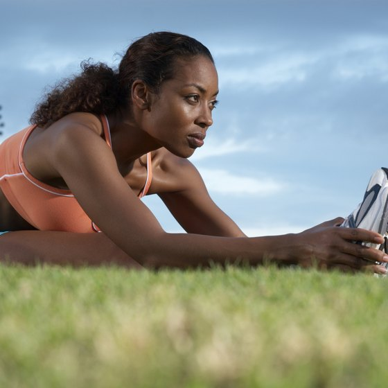 Bloating after a workout should only occur for the first few weeks of any new exercise regimen.