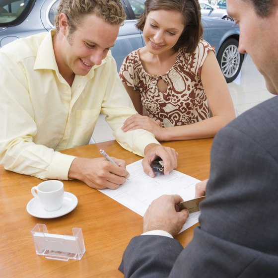 Knowing a car's value helps consumers secure a good deal.