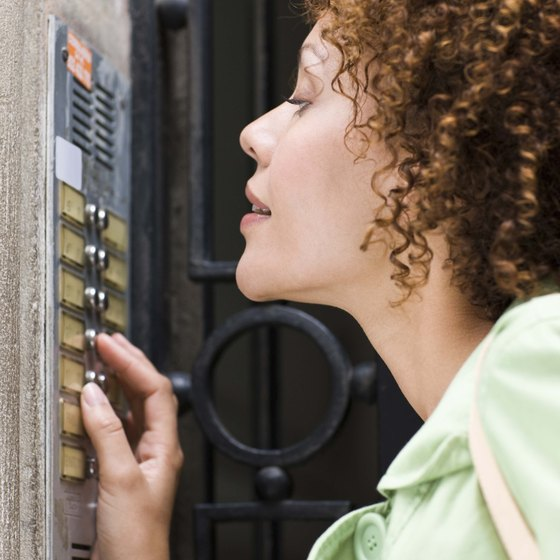 Keeping the building electronics well maintained is one way to keep residents.