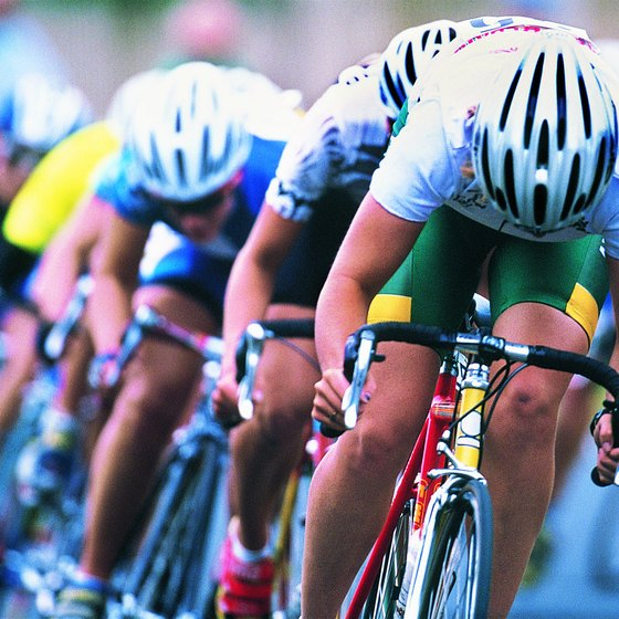 A well-structured taper can improve your performance in your next road race.