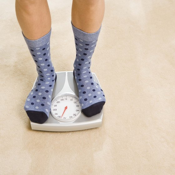 Tracking your progress can help you achieve weight loss goals.
