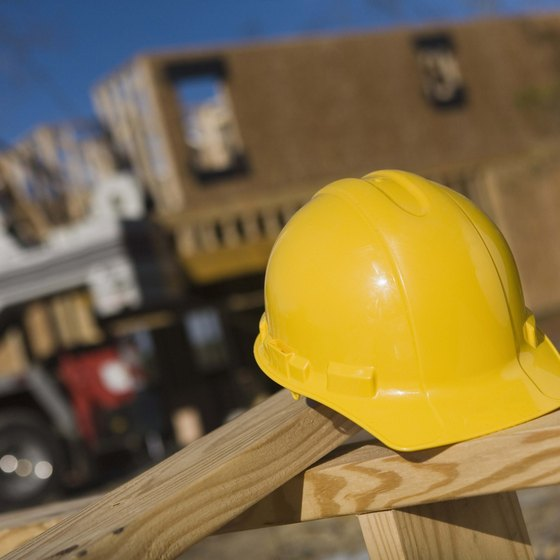 Memorable advertising slogans can pique a client's interest in your construction business.