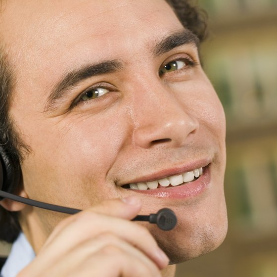 Ask your telemarketers to practice the script so the wording sounds natural when they start making calls.