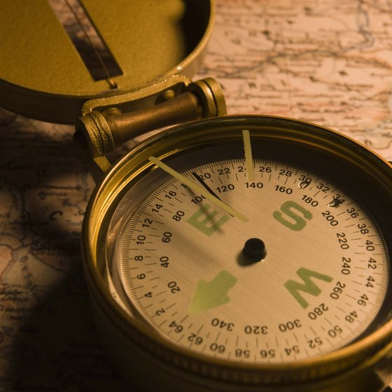 Use your moral compass in business decisions.
