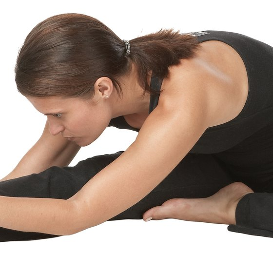 Flexibility is strong preventive medicine that's only a stretch away.