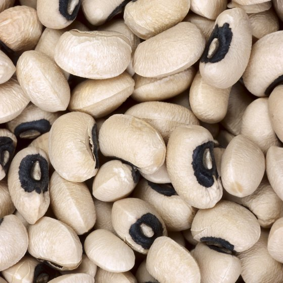 Beans and legumes are cheap and packed with nutrients.