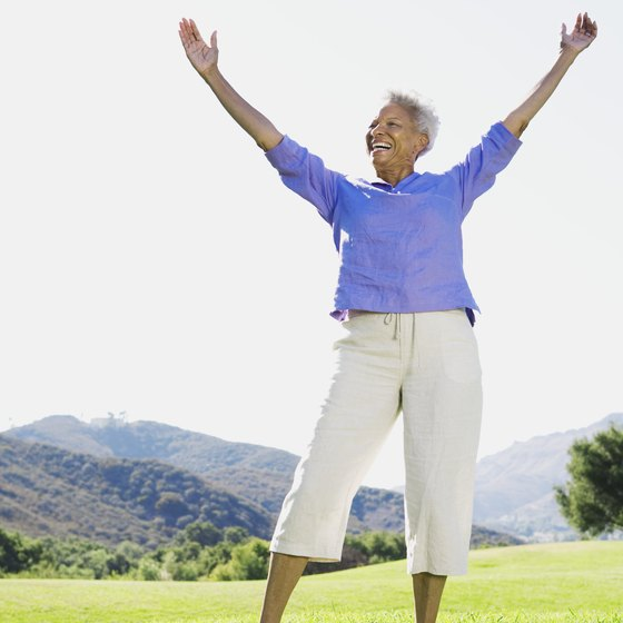 Exercise might boost your mood and prevent Parkinson's disease.