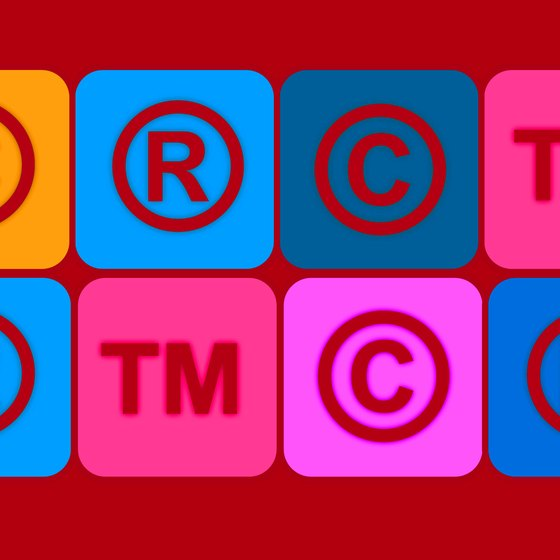 Logos may be simultaneously protected by copyright and trademark law.